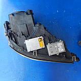 Фари фара фари КСЕНОН на 2 блоку Mercedes ML W164 320 350 2005 2006 2007 2008 2009 2010 Мерседес МЛ, фото 8