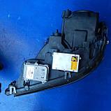 Фари фара фари КСЕНОН на 2 блоку Mercedes ML W164 320 350 2005 2006 2007 2008 2009 2010 Мерседес МЛ, фото 9