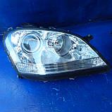 Фари фара фари КСЕНОН на 2 блоку Mercedes ML W164 320 350 2005 2006 2007 2008 2009 2010 Мерседес МЛ, фото 10
