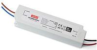 Блок питания 12вольт 60Вт JLV-12060PA герметичный IP67 JINBO 13229о