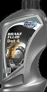 Гальмівна рідина MPM Brake Fluid DOT-4