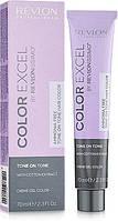 Краска для волос Revlon Professional Color Excel By Revlonissimo Tone On Tone