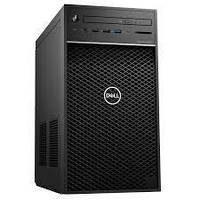210-3630-MT7 Рабочая станция DELL Precision 3630 Intel i7-9700/16/256F+1000/P620/kbm/W10P, 210-3630-MT7