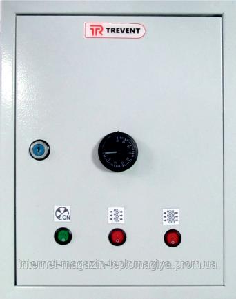 Пульт управления EL  6-9 кВт econom-2
