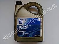 Моторне масло GM Dexos2 5W-30 5л.