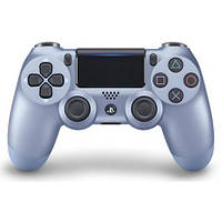 Джойстик Sony Dualshock 4 Titanium Blue version 2