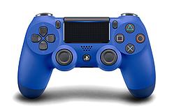 Sony Dualshock 4 Синий version 2