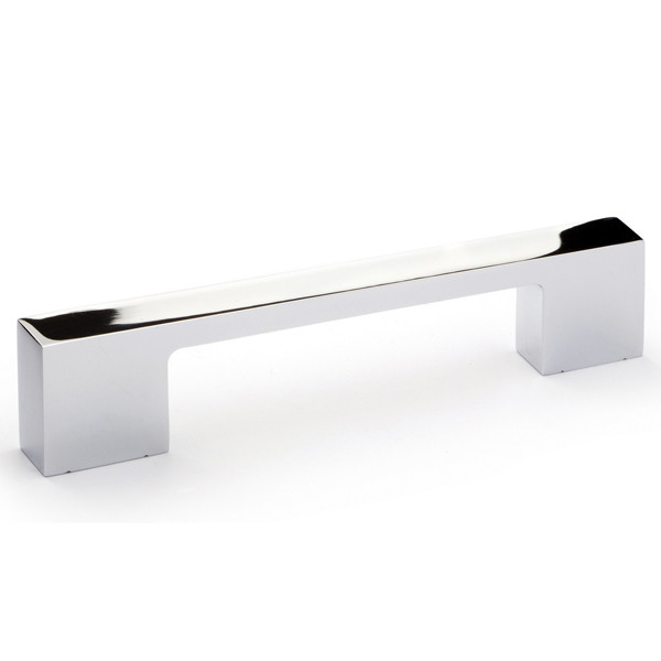 SYSTEM Мебельная ручка 6570 160 CR