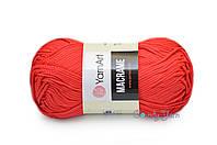YarnArt Macrame, Красный №163
