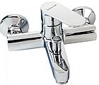 Смеситель для ванны Imprese Lesna однорычажный, фото 3