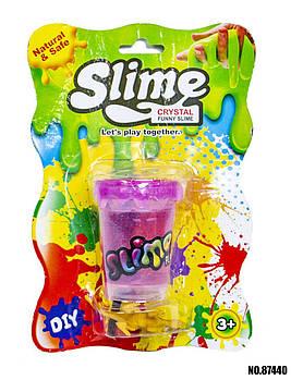 Slime Слайм блистер DIY JDY2306059449 (зелый/желтый/красный) .