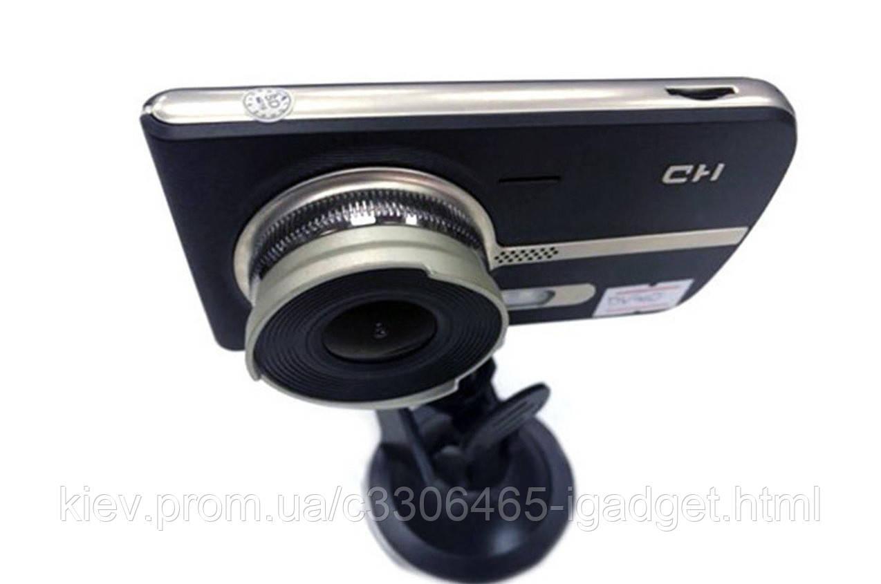Видеорегистратор DV410