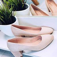 Туфли женские осенние, фото 1