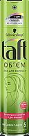 """Лак для волос с коллагеном """"Объем и мегафиксация"""" Taft Volume Hairspray"""