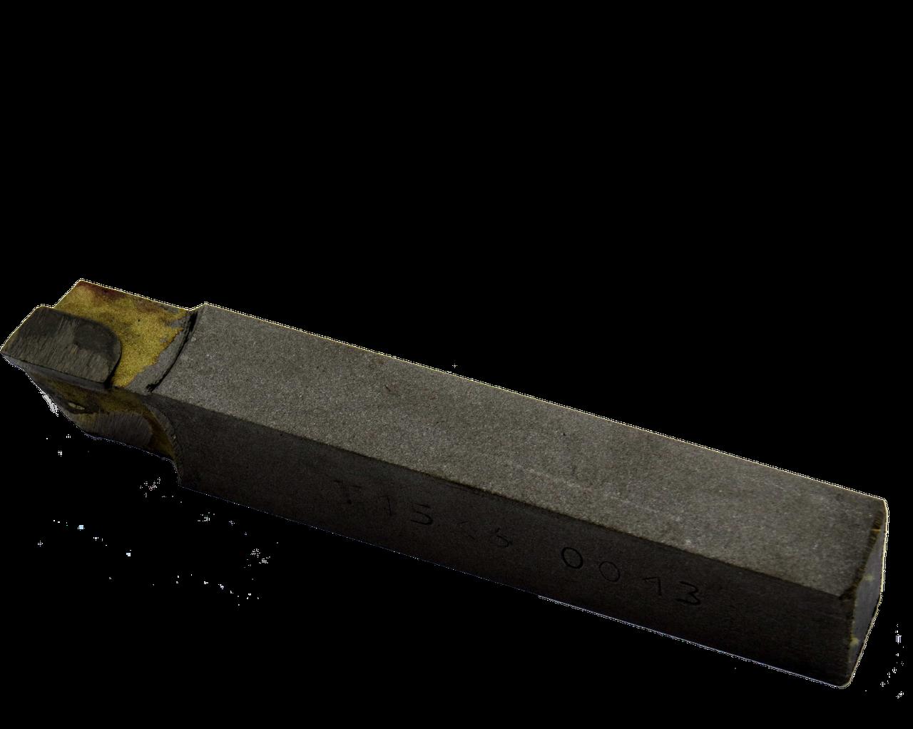Резец проходной упорный-прямой 16х16х80 Т5К10 СИТО Беларусь