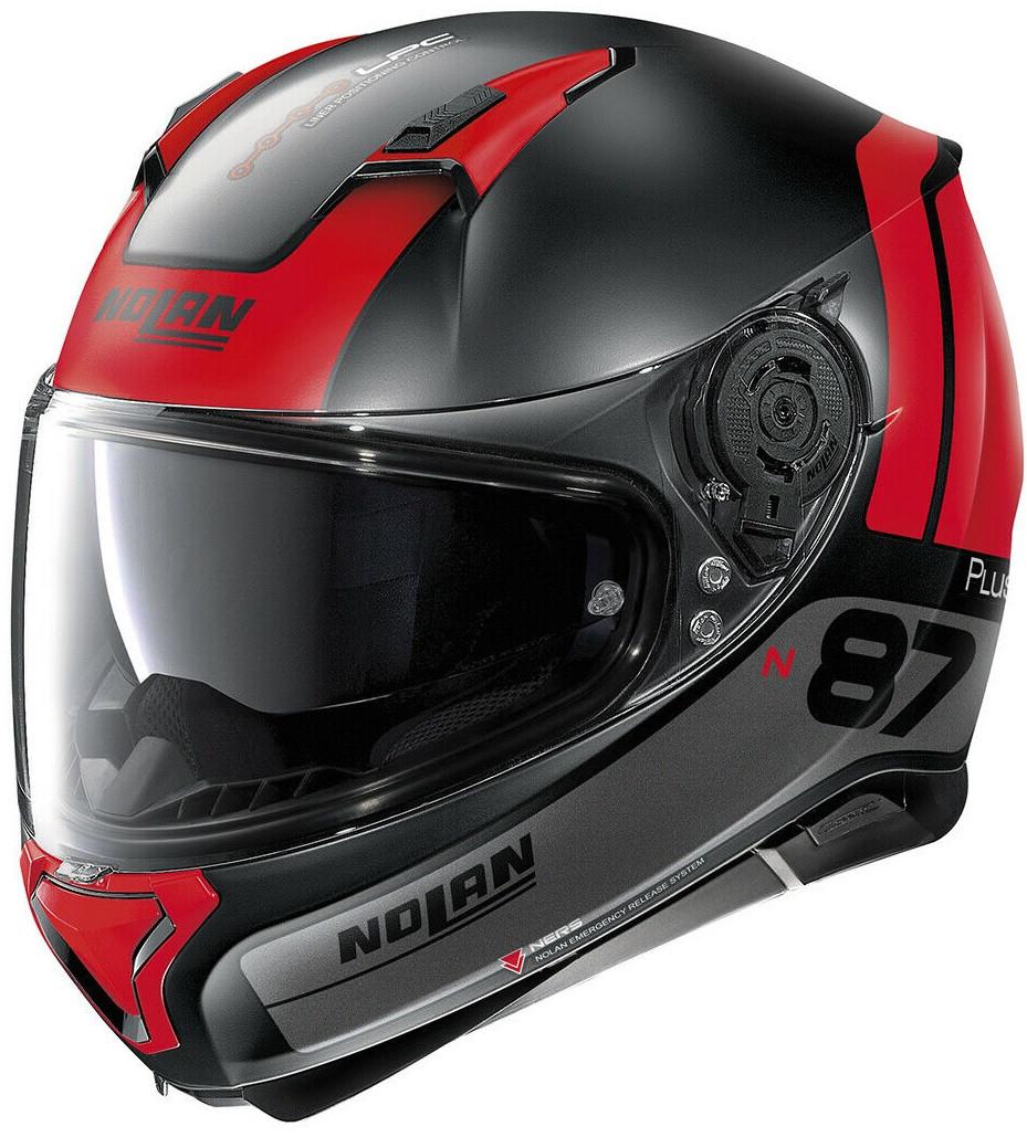 Шлем Nolan N87 Plus
