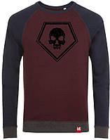 Свитшот Gaya Dead by Daylight Sweater - Killer Icon Navy XL
