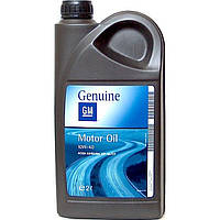 Моторне масло GM Semi Synthetic10W-40 2л.