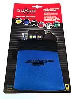 Карман  для телефона тканевый  синий    АК0201/ SAK 04