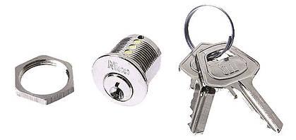 Ключі, циліндри