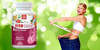 Таблетки для похудения  Фито Табс -способствует выведению из организма висцерального жира (15табл.,Индия)