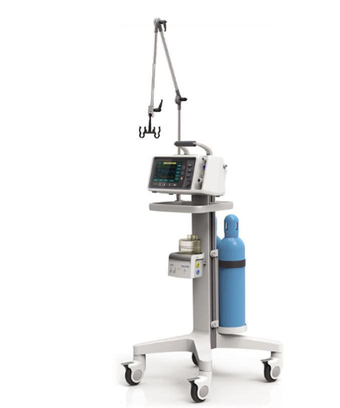 Аппарат искусственной вентиляции легких T7