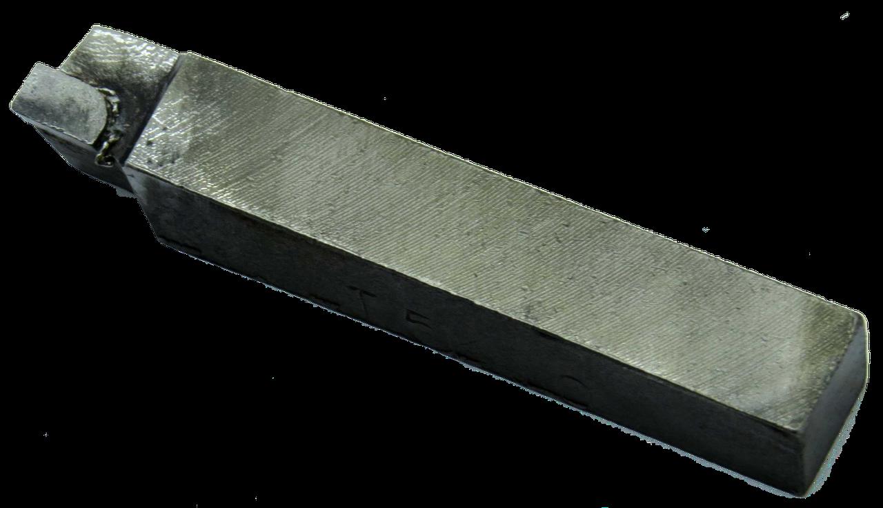 Резец проходной упорный-прямой 16х16х80 Т15К6 ГОСТ 18879-73