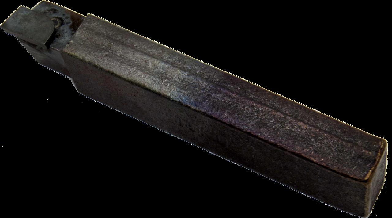 Резец проходной упорный-прямой 25х16х120 ВК8 ГОСТ 18879-73