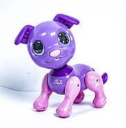 Интерактивная собака - CUTE FRIENDS SMART PUPPY JELLYBEAN 8312 ., фото 2