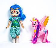 Кукла SHIMMER & SHINE с пегасом 9933E ., фото 2