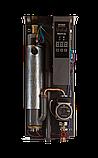 Котел 9 кВт 380V електричний Tenko з насосом GRUNDFOS Digital Standart (SDKE), фото 2
