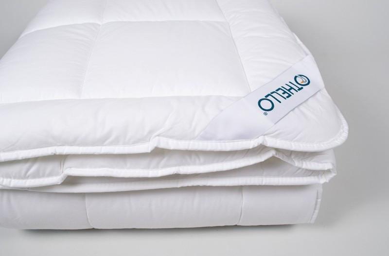 Одеяло, которое можно стирать 195х215 OTHELLO Tempura