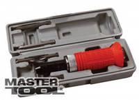 MasterTool MasterTool  Отвёртка ударно-поворотная+6 насадок резин. ручка в кейсе, Арт.: 40-0150