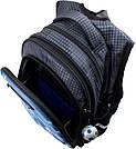 Рюкзак школьный Winner One R1-006 с брелком, фото 7