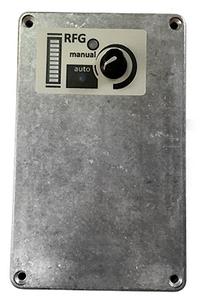 Регулятор оборотів вентилятора 0-10V для двигуна 220В