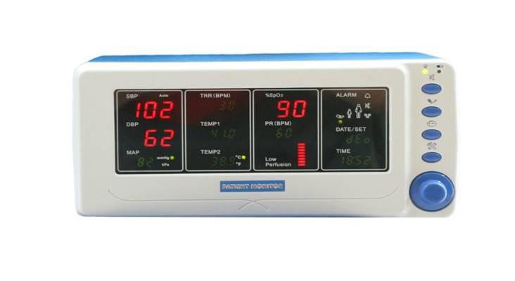 Монітор пацієнта G2A (LED дисплей)