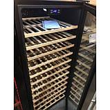 Шкаф винный FROSTY KWS-102P, фото 3