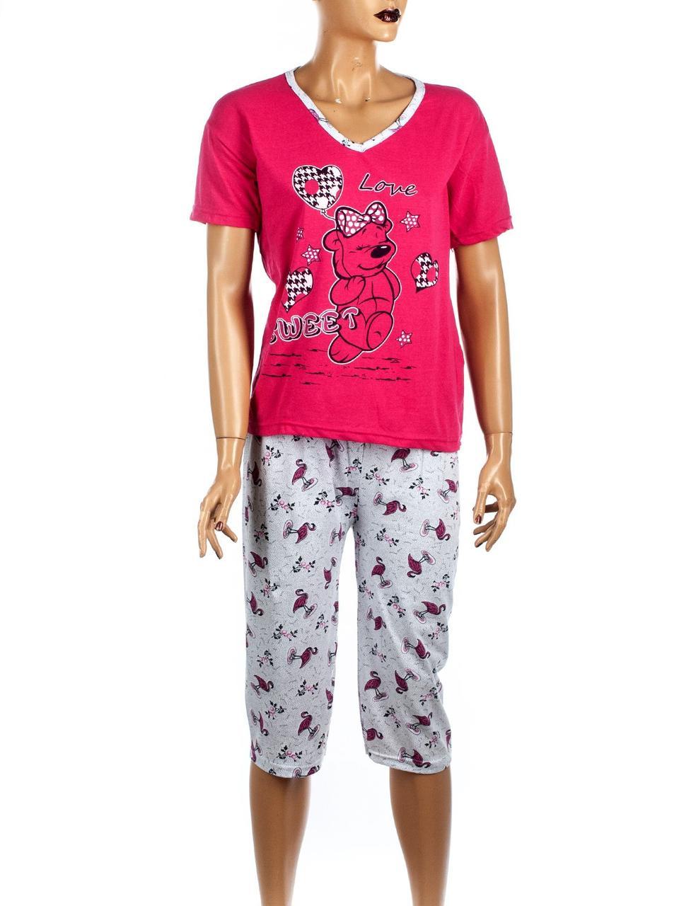 Женская пижама Love