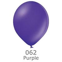 """Шар воздушный BELBAL металлик 062 Фиолетовый Purple 12""""(30см)"""