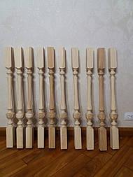 Балясина деревянная  L-11