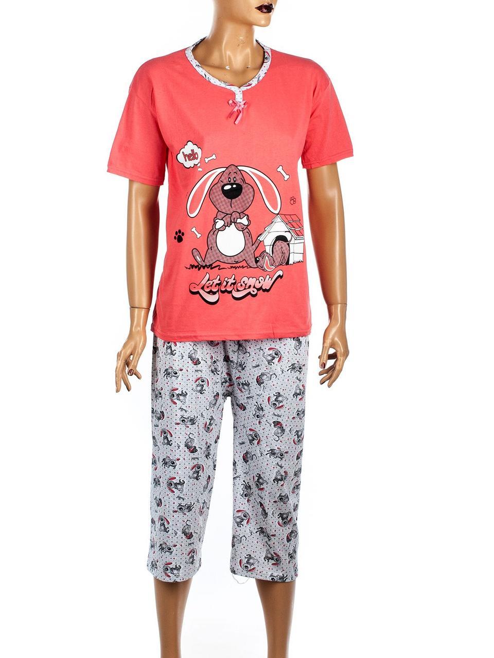 Женская пижама Заяц