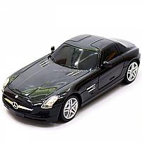 Іграшка машина автопром на радіокеруванні Мерседес Бенц (Mercedes-Benz SLS) 8822, фото 4