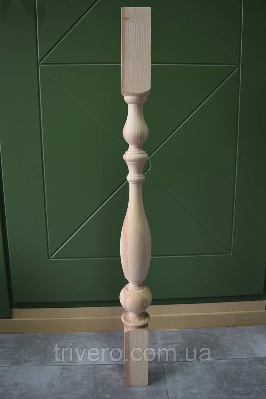 Балясина деревянная  L-10