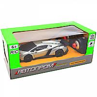 Машинка игровая автопром на радиоуправлении Lamborghini veneno (ламборджини) (8808), фото 3