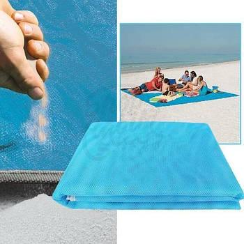 Анти-пісок пляжна підстилка для моря