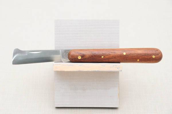Нож Due Buoi 1202L, фото 2