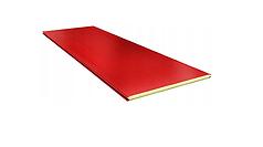Сендвич панель полиуретановая 100 мм