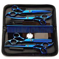 Парикмахерские ножницы Rococo дюйм 7.0 дюйм