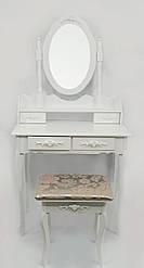 Столик косметический Bonro B002W