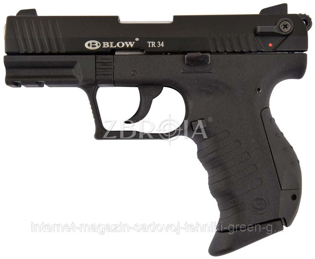 Пистолет стартовый Blow TR 34 (ZİRA SİLAH)